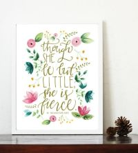 Print Your Own Nursery Wall Art! Size 8X10 (other sizes ...