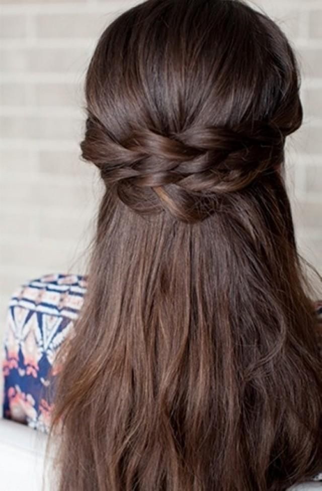 If You Loved Our Half Up Hairstyles Gallery You Gonna Love