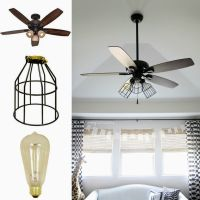 Kitchen Ceiling Fans on Pinterest