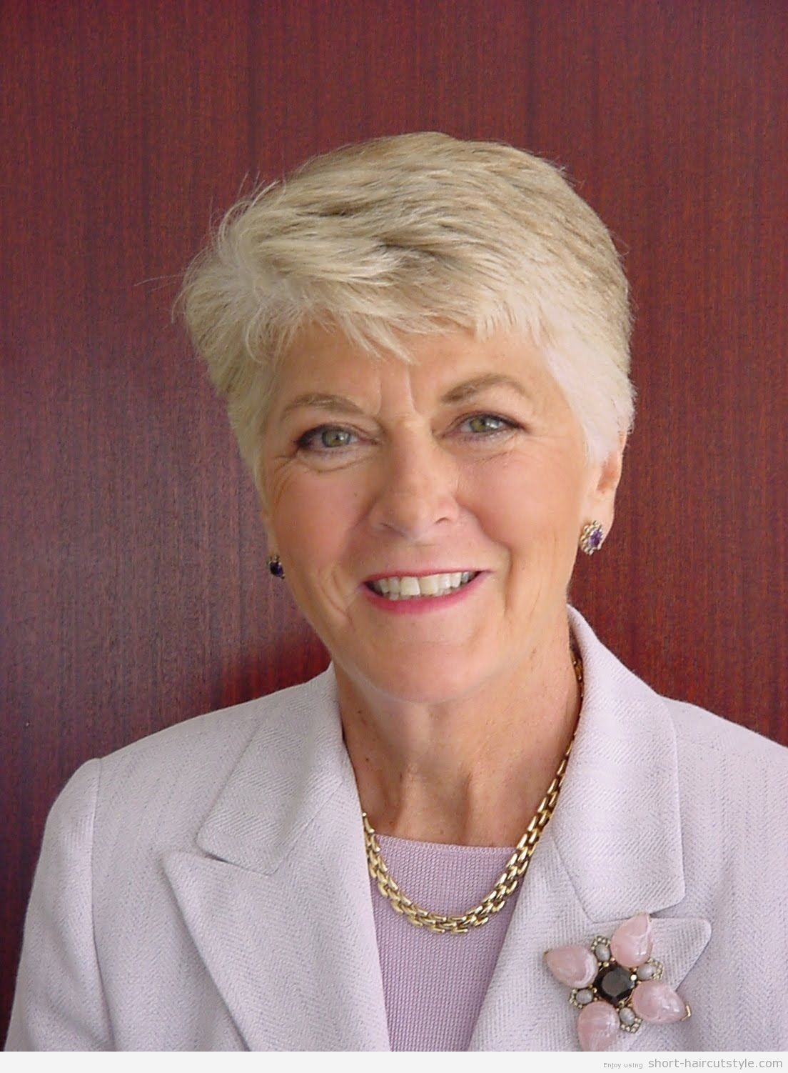 Short Haircuts For Women Over 60 70 Shorthairstyleslong Com