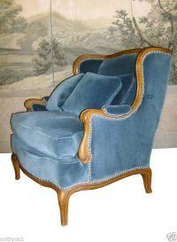 bergere chair | julie's Wishlist | Pinterest | French ...