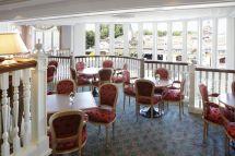 Disney Hotels Disneyland Hotel - Castle Club
