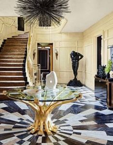 House also vintage chic decoraci  para tu casa home decor rh pinterest