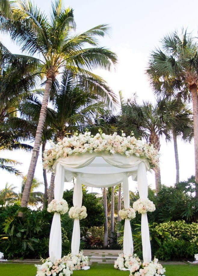 Garden Wedding Design Ideas