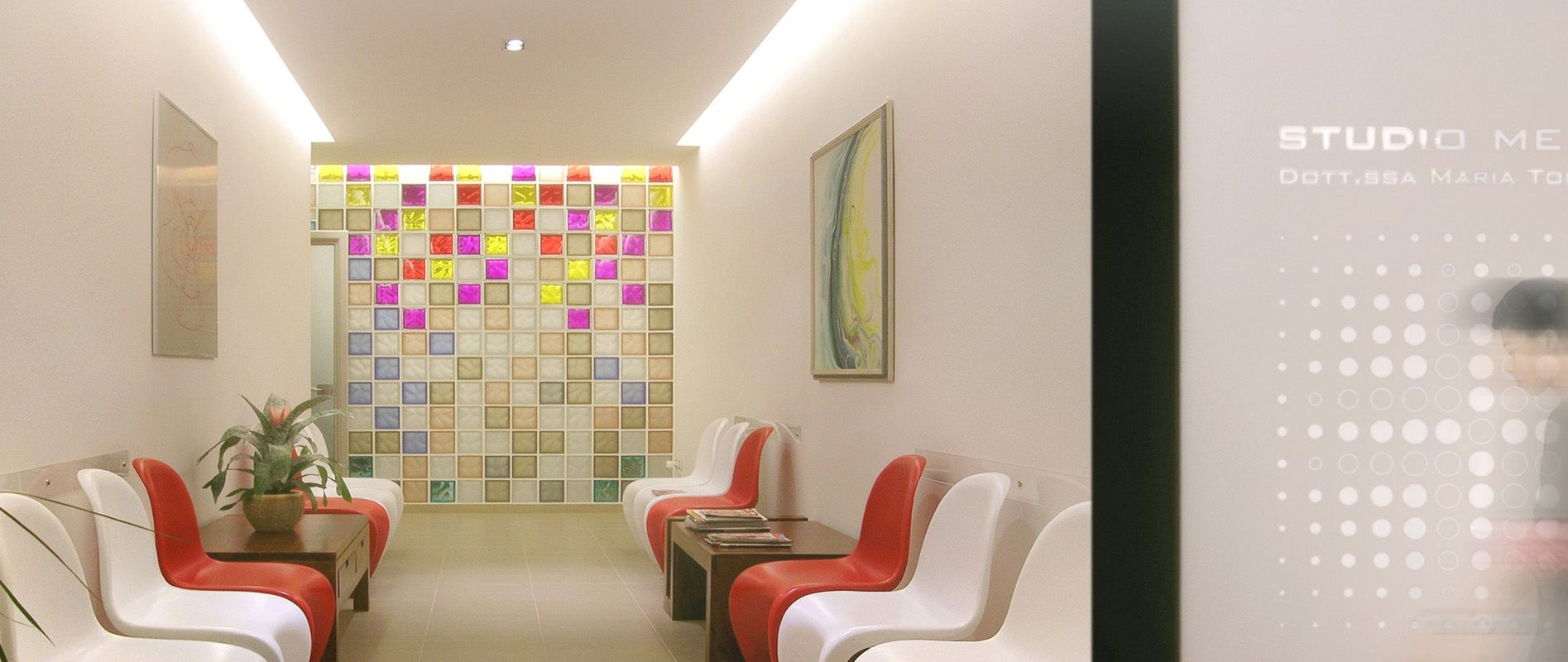 Doctors Office Interior Designs Colorful Doctors Office