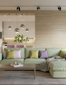 Home designing pastel accents over expansive light wood in two modern homes da vinci lifestyle servicing architects designers  clients also pin by vicaima on interior design inspiration pinterest pastels rh