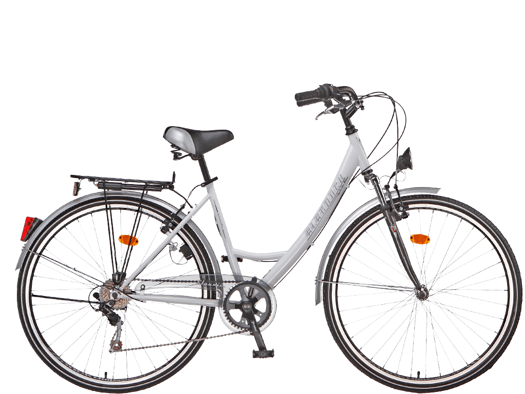 Bicycle 28 Ctb Eleganca, utility bicycle, touring bicycle