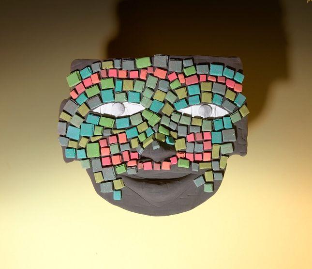 African Mask Art Lesson Plan
