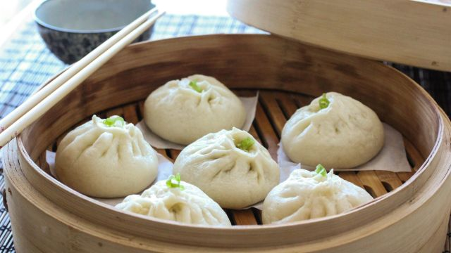 Image result for baozi