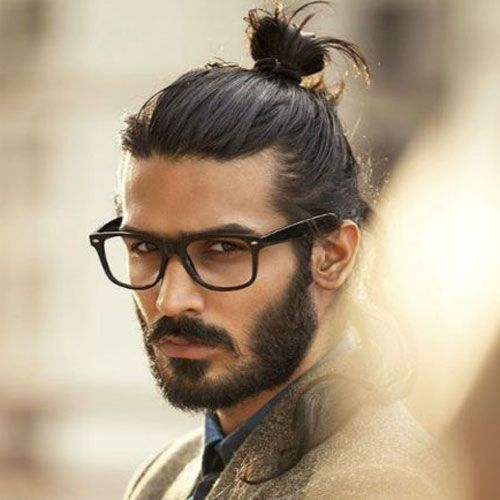 Man Bun Hairstyles Nœuds Événements Happenings Et Blog