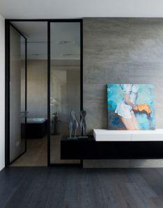 Alexandra fedorova designs an elegant contemporary house in pestovo russia also by interior pinterest rh