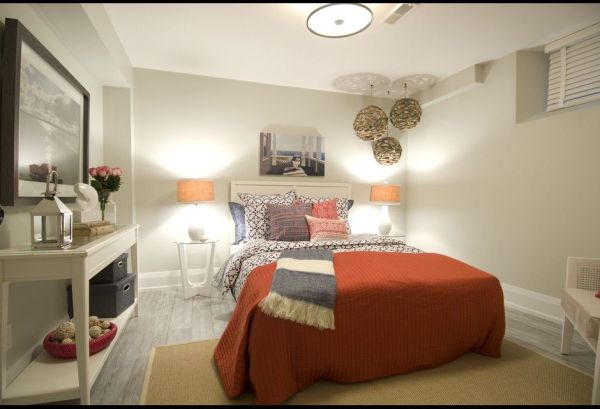 basement bedroom remodeling ideas Canada | Basement bedrooms, Basements and Hgtv