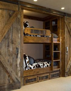 Barn style homes design pictures remodel decor and ideas page also rh pinterest
