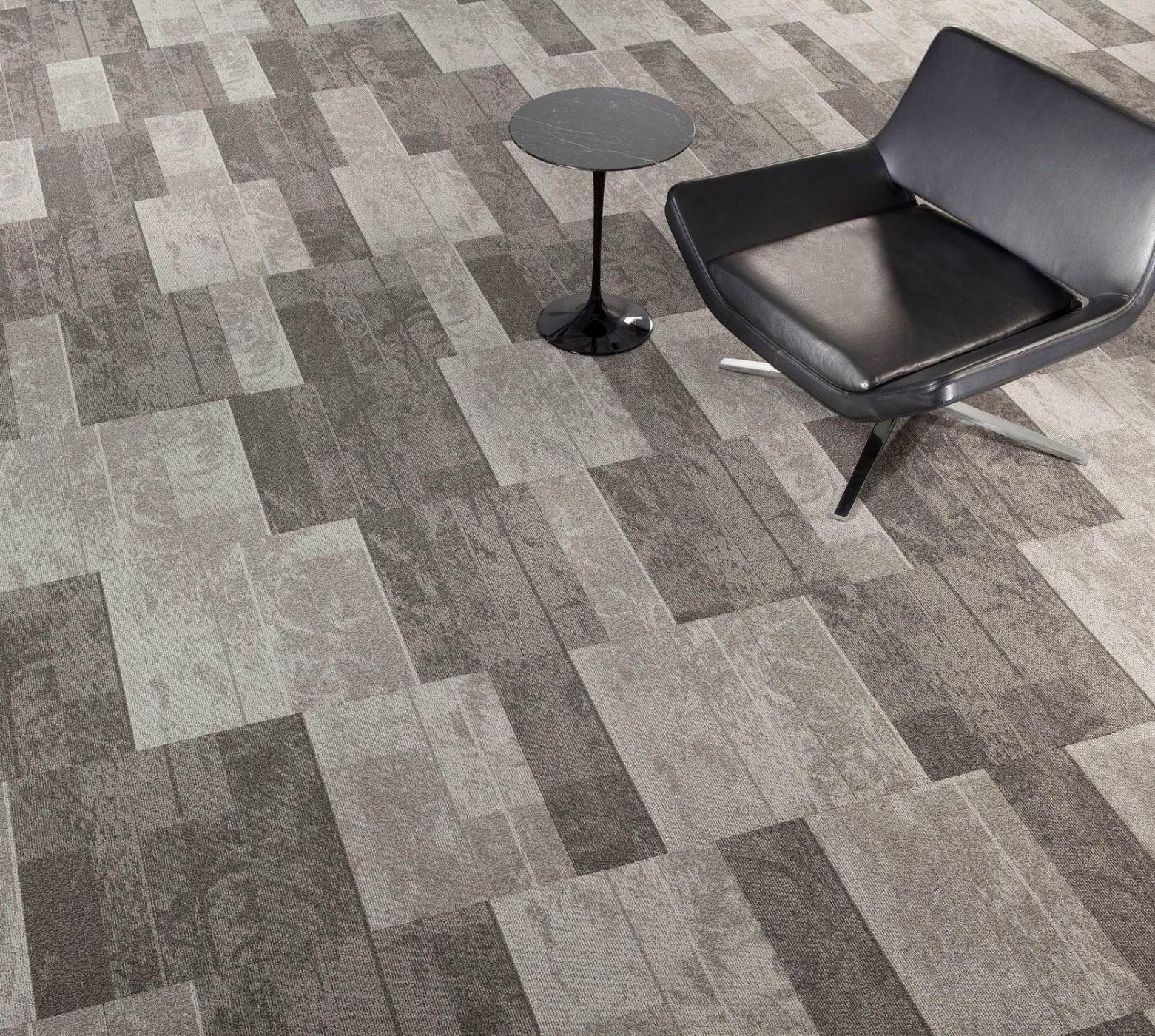 Basement Carpet Tiles