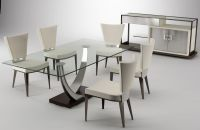 Amazing Modern Stylish Dining Room Table Set Designs Elite