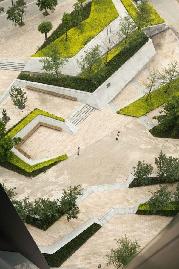 inspiration landscape architect