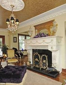 House pictures inside amityville also style pinterest horror rh za