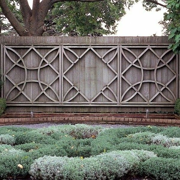 Creative Garden Fence Ideas! Garden Tips Tricks Creations