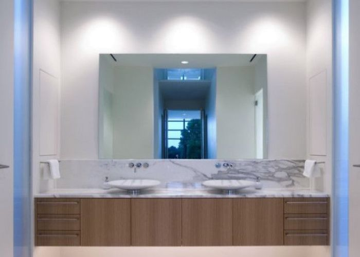 Bathroom lighting ideas if possible when remodeling or building  new take into consideration also