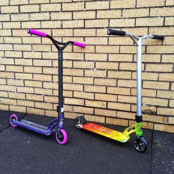 mgp vx range madd gear pro stunt scooter librance com