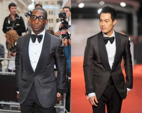 Wedding Suit Tuxedos Tom Ford And Navy Suits