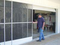 sliding garage door screen unique as sliding glass doors ...