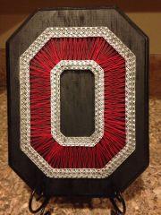 string art ohio state university