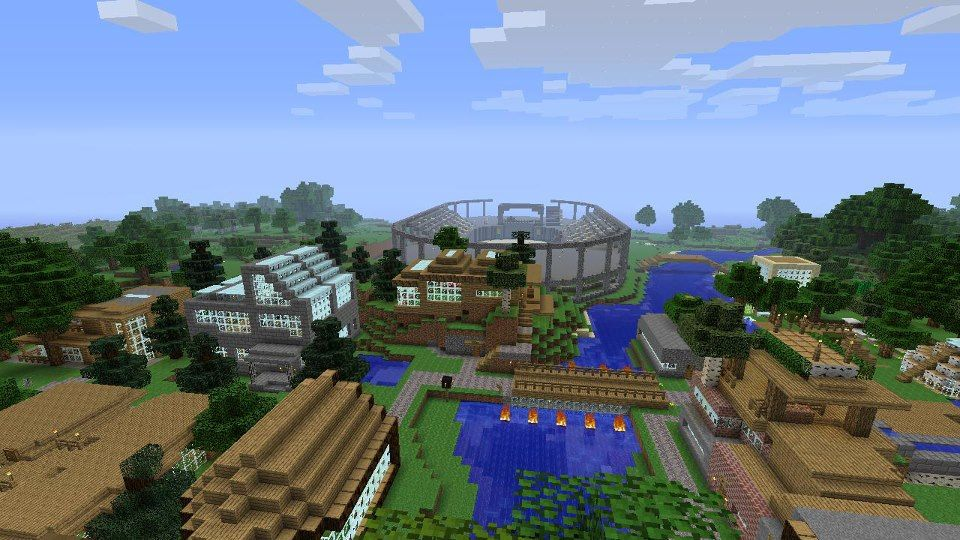 Minecraft House Ideas Xbox 360 To Master Minecraft Pack Now