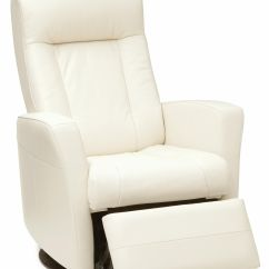 Wide Glider Chair Curved Leather Dining 29 Quot No Price Given Banff Power Swivel