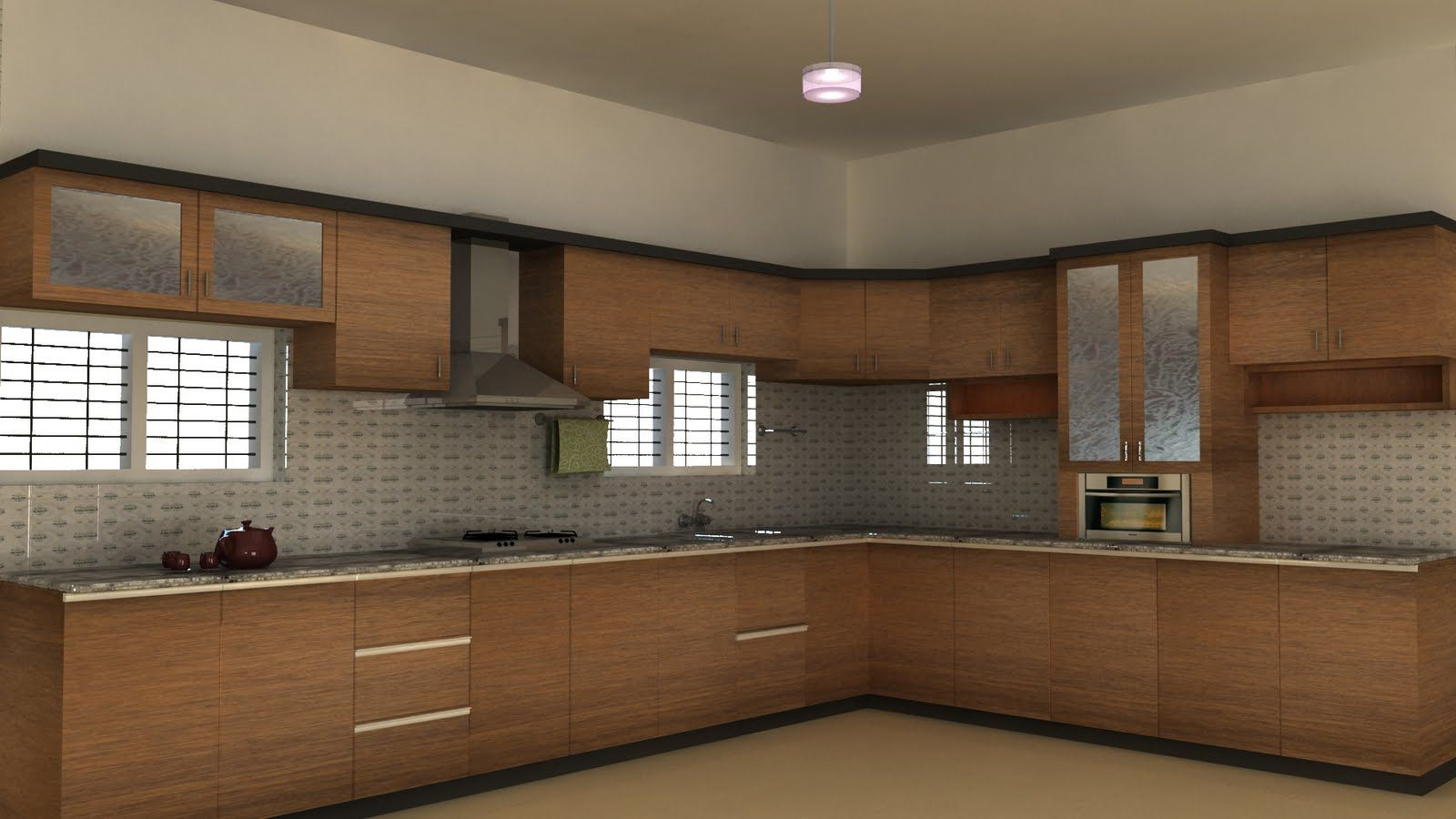Kitchen Design Ideas Kerala kitchen interior design ideas kerala style | ideasidea