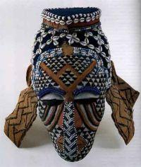 kuba art - bakuba art - congo art - bushongo art ...