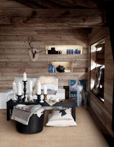 Ikea chalet decor nordic touches collection capsule design style mag cosy also best images about on pinterest patrick   brian rh
