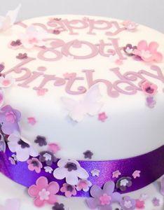 Cake th birthday butterfly cupcakes also baking pinterest rh za