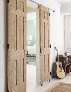 Amazing grays sliding double barn doors also for the home pinterest rh