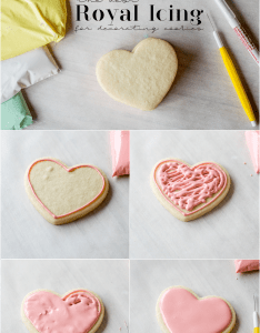 The best royal icing for decorating cookies also recipe and royals rh pinterest