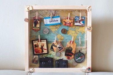 Die besten 25 Reisegutschein Ideen auf Pinterest