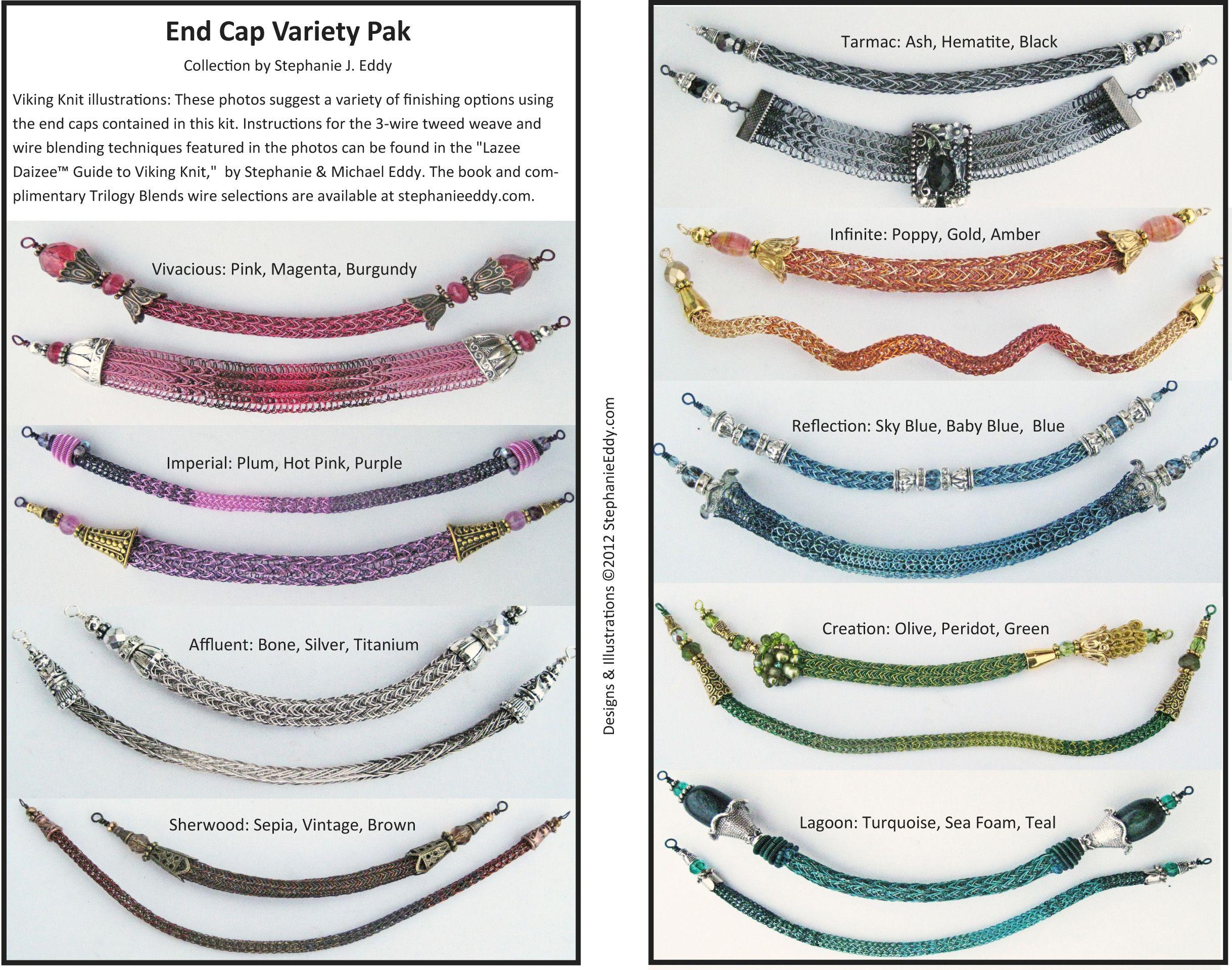 Viking Wire Weaving Supplies