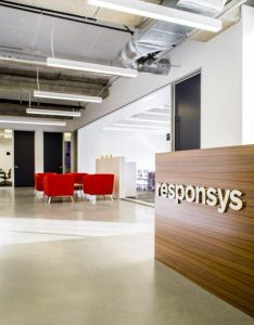 Office tour inside the new responsys san bruno offices also rh pinterest