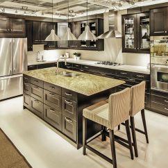 Kitchen Cabinet Showrooms In Stock Cabinets Ikea Showroom Display