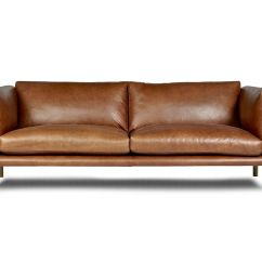 King Furniture Sofa Gumtree Melbourne Tables With Drawers Conrad By Arthur G Modern Leather Made In