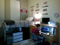 Guys dorm room Cool and functional! Pacific University of ...