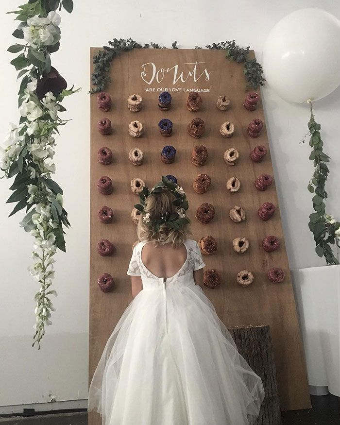 Wedding Bells Ecoland