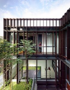 Architecture design also gallery of greenbank park hyla architects rh pinterest