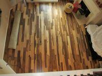 brazilian Pecan Flooring | Machiato Pecan exotic Hardwood ...