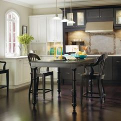 Thomasville Kitchen Cabinets Grommet Curtains Cabinetry Reviews Perfect