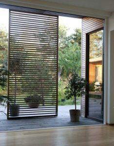 Villa  kansson tegman entry interior design also arkitektur rh pinterest