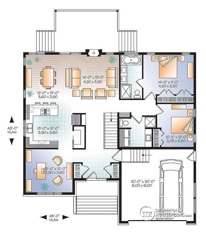La House Ideas Bloxburg