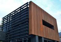 Cassette Panel (Copper) | Design Cladding | Architecture ...