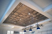 The Fifth Wall: Make Your Ceiling Pop Like a Pro - Karry ...