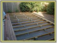 Deck Tiles Over Concrete Slab   Patio   Pinterest ...